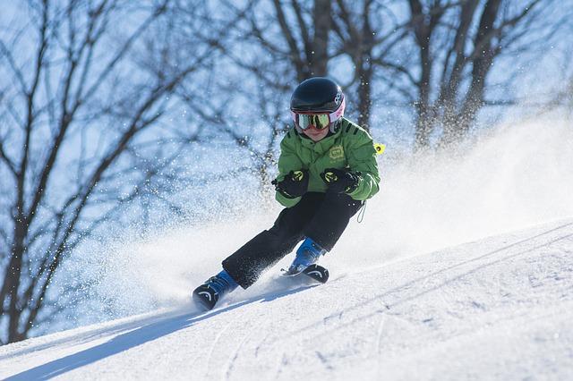 Séjour ski 2017